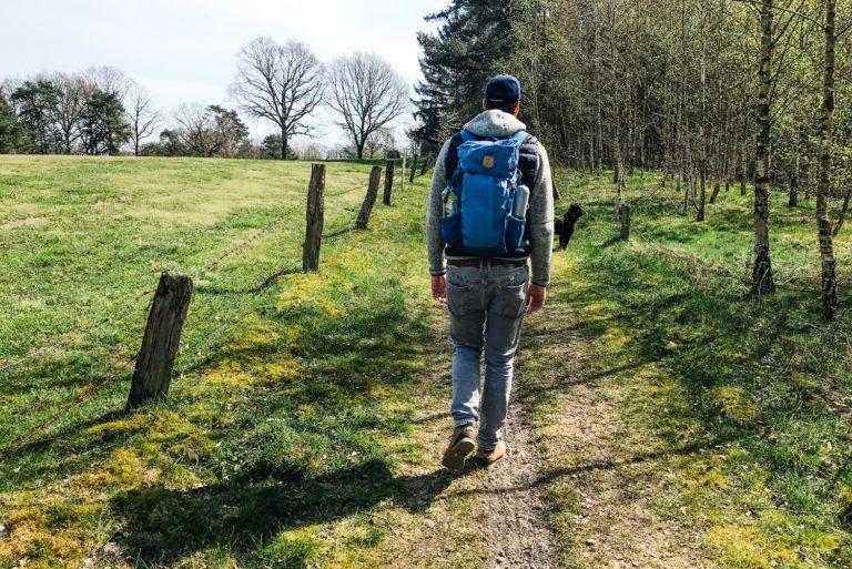 Wanderweg Nordpfad Niedersachsen